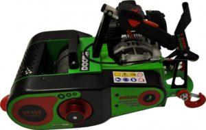DOCMA VF155 Automatic Ultralight