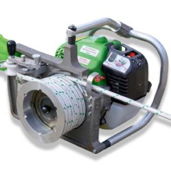 Eder Powerwinch 1800 Front