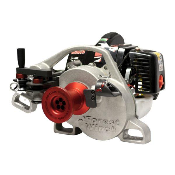 VF105 Red Iron