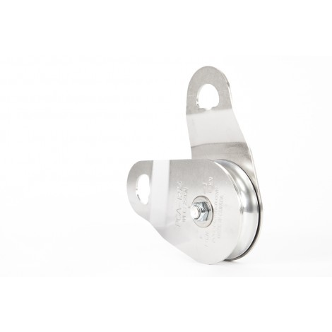 Stainless Steel Single Swing Side Snatch Block (PCA-1274)