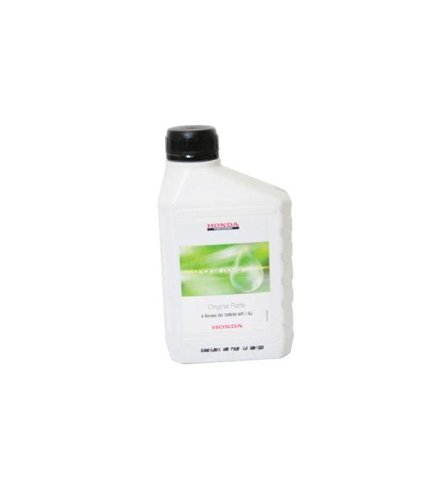 HONDA 4-Stroke Oil 10W30 SJ 600ml