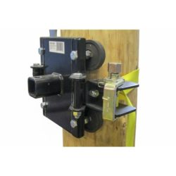 Tree / Pole Mount HD Winch Anchor (PCA-1263)