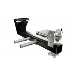 Vertical Pull Winch Support (PCA-1264)