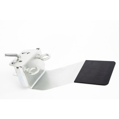 Winch Support Plate (PCA-1268)