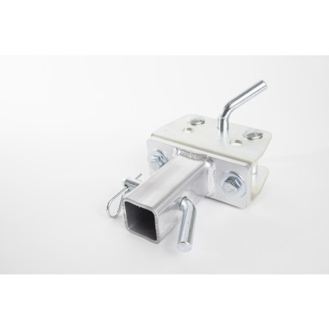 Pivoting Anchor for Vertical Pull Support (PCA-1332)